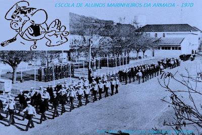 G1 EAM - Vila Franca de Xira-1970