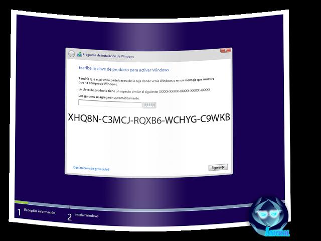 Windows 8.1 Product Key & License Key Full Free Download