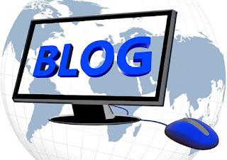 Solusi Blog Tidak Ditemukan