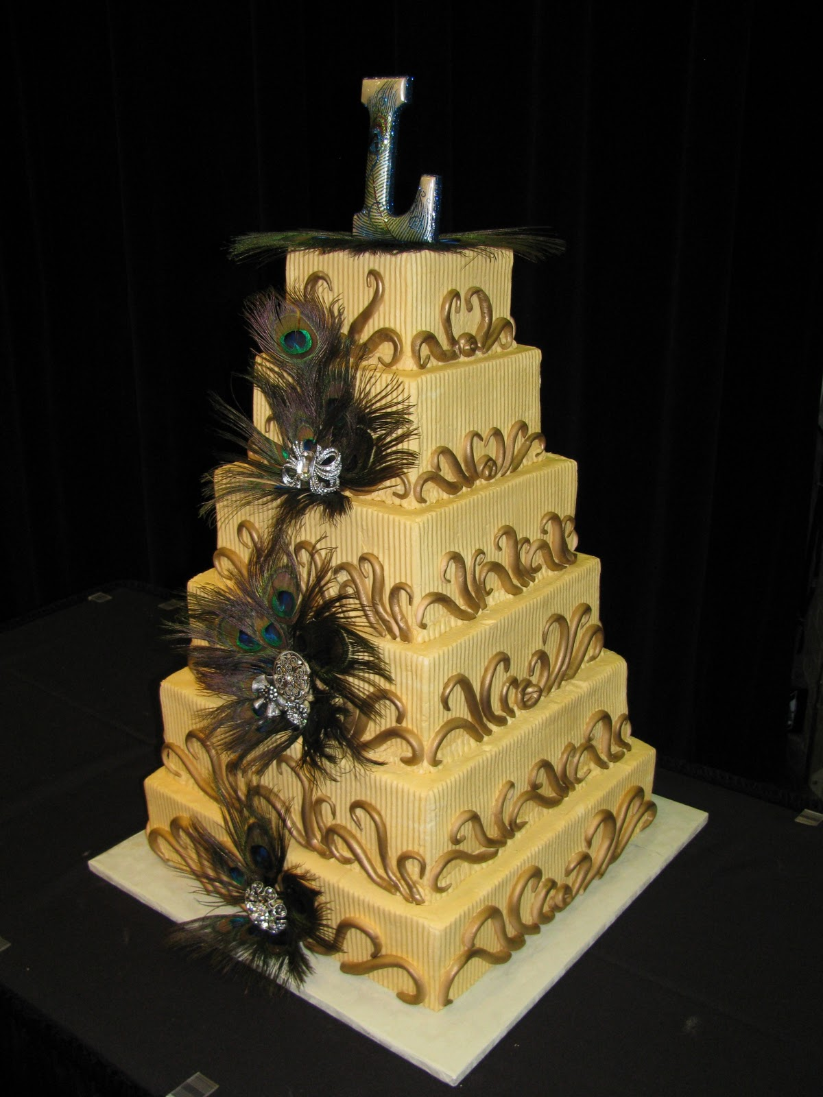 Cakes by Diane