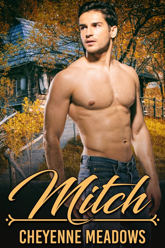 Mitch, Misfit Shifters book 1