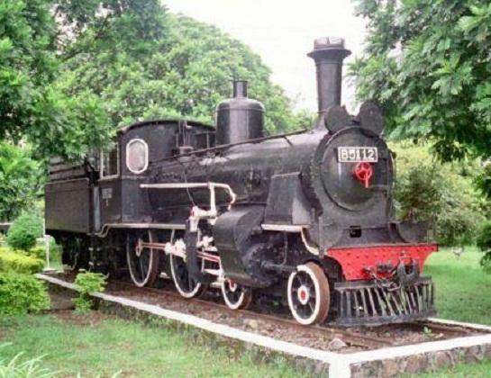 Museum Kereta Api, Ambarawa