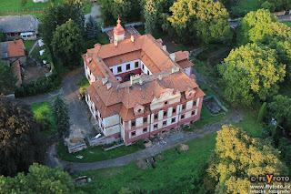 zámek Krnsko