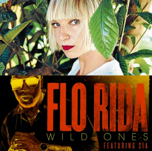 Flo Rida Sia Wild Ones Download Lagu Flo Rida feat. Sia   Wild Ones