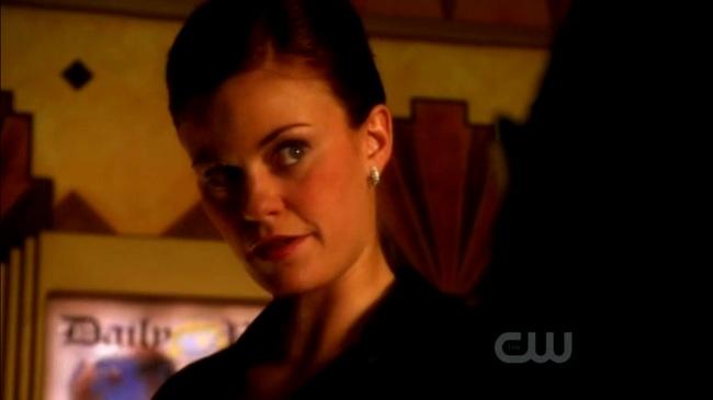Smallville -Temporada 10 - Capitulo 9