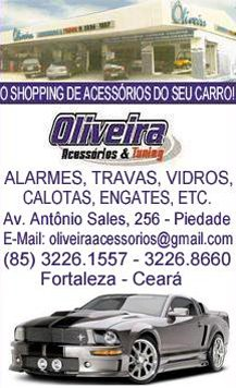 OLÍVEIRA ACESSÓRIOS & TUNING