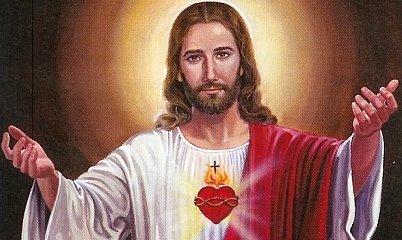 Missionária de Jesus