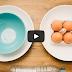 Ինչպես հավի ձվի դեղնուցը հեշտությամբ առանձնացնել սպիտակուցից (Տեսանյութ)