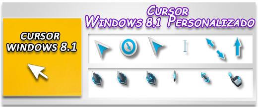 Cursorfx для windows 8.1