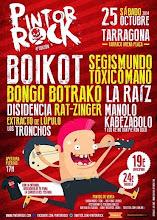 PintorRock 4ª Edición