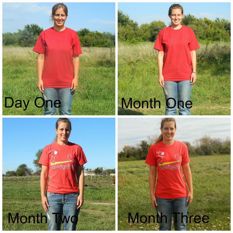 Lose fat gain muscle mens health