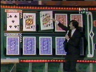 card shark game show