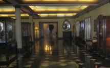 Menger Hotel Ghost