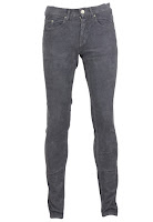 Pantaloni ZARA Simple Grey (ZARA)