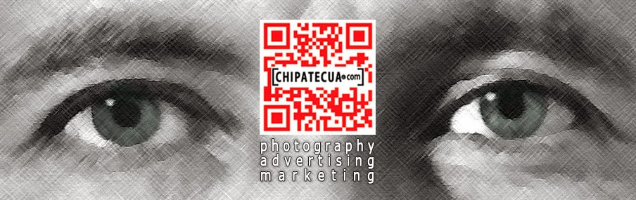 CHIPATECUA: Photography | Advertising | Marketing.