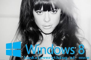 windows 8 lenka