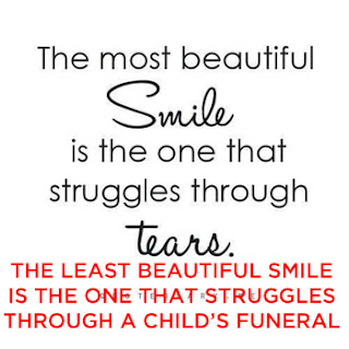 beautiful smile life quote
