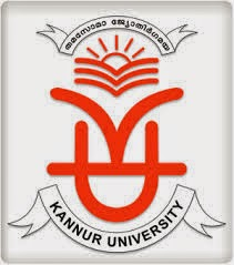 Kannur University Time Table 2015