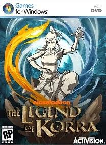 The Legend of Korra-FLT Terbaru For Pc 2016