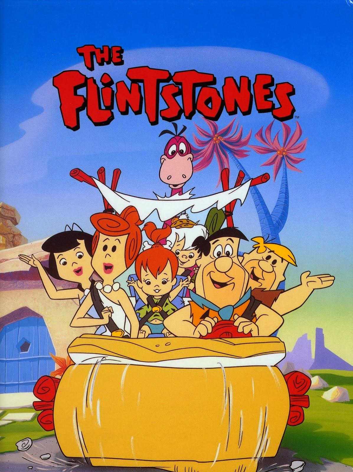 The Flintstones (Tv Series) ΜΕΤΑΓΛΩΤΙΣΜΕΝΟ ταινιες online seires xrysoi greek subs