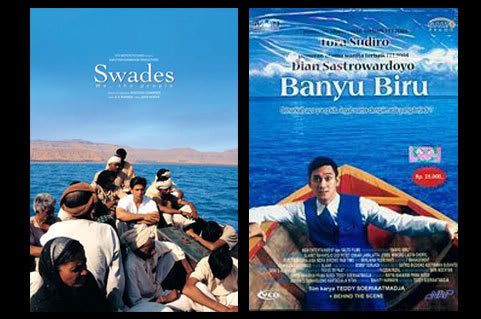 Swades vs Banyu Biru