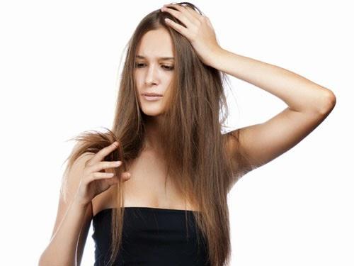 nguyên nhân phụ nữ bị rụng tóc