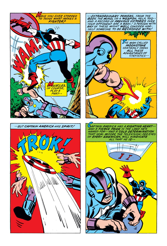 Captain America (1968) Issue #175 #89 - English 16