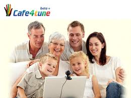 share with friends, get more from cafe4tune, why to use cafe4tune