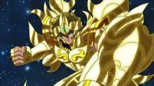 Phim Saint Seiya Soul of Gold