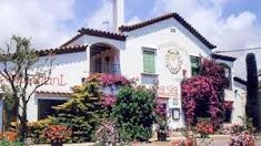 Restaurant La Masia de Sitges