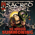 "Sacred Steel ""The Bloodshed Summoning"""