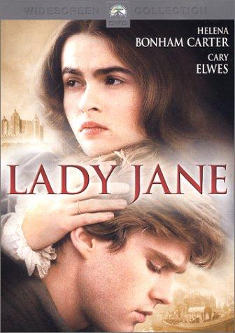 Lady Jane - 1986