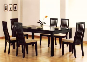 Latest Dining Table Design 2014: Cheap dining room sets