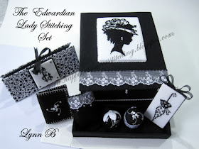 The Edwardian Lady Gift Set