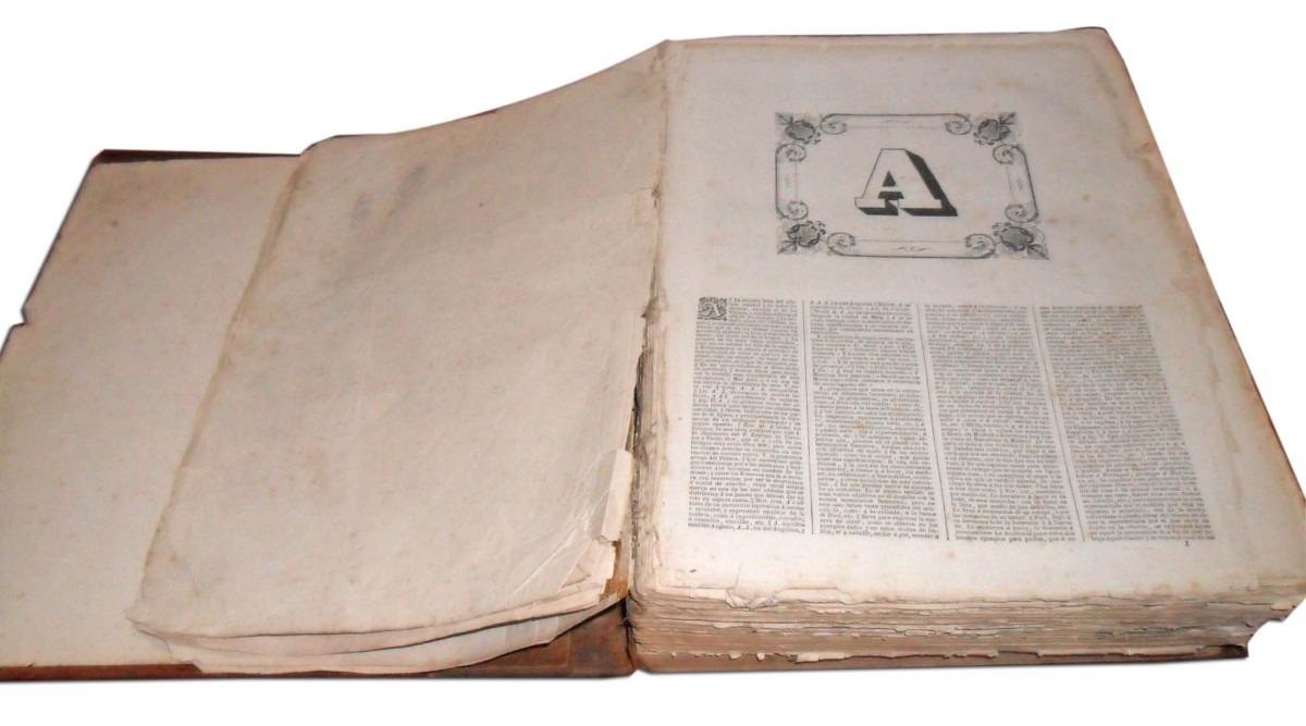 ¿Quién escribió el primer diccionario español?