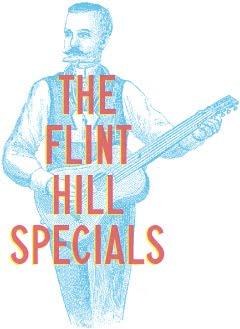 The Flint Hill Specials