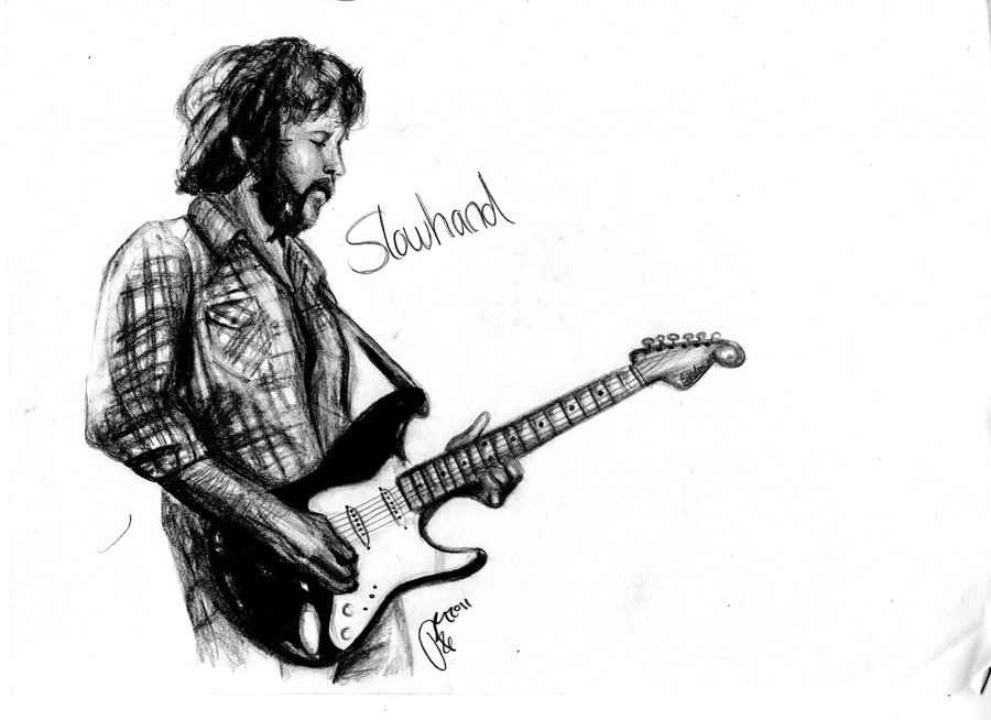 eric clapton slowhand guitar recorded versions rar files