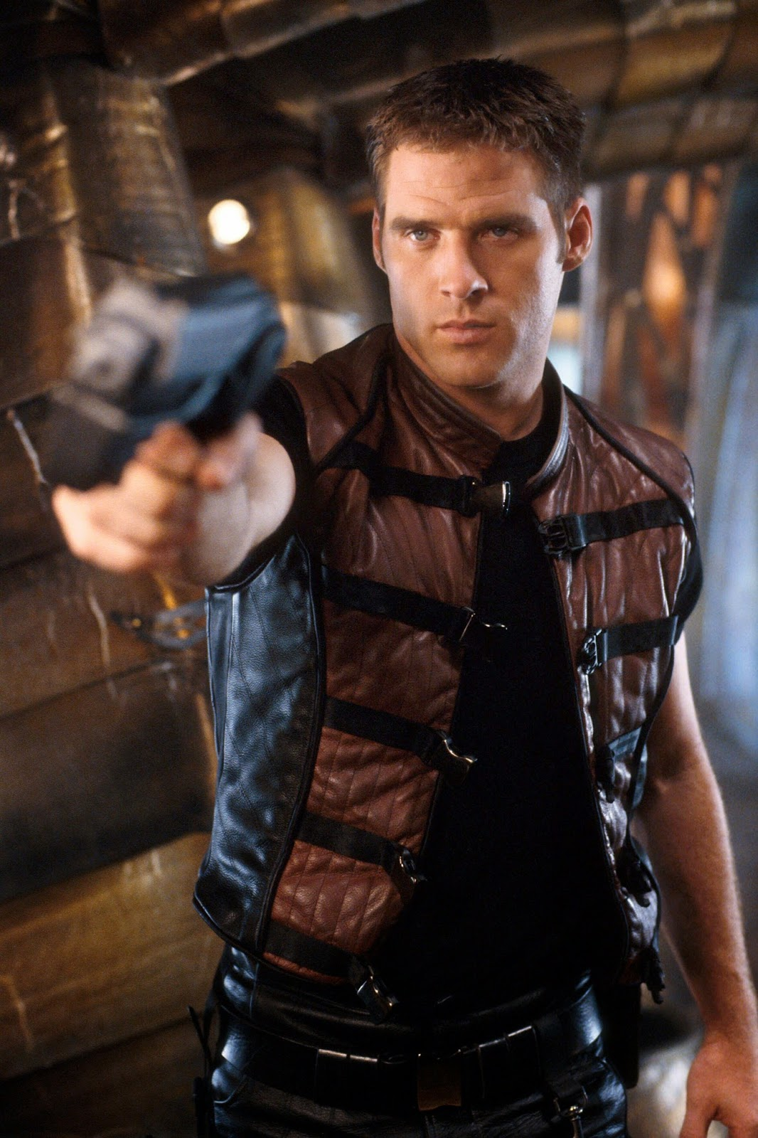 ben browder black ops 3