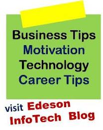 BUSINESS TIPS & TECHNOLOGY INFO: Read Inspiring articles, Business Tips, Career Tips, Tech News etc