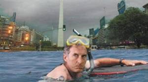 Otoño en Buenos Aires