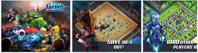 أفضل وأحدث الألعاب الإستراتجية للأندرويد 2015 بصيغة best Free Strategy Games APK