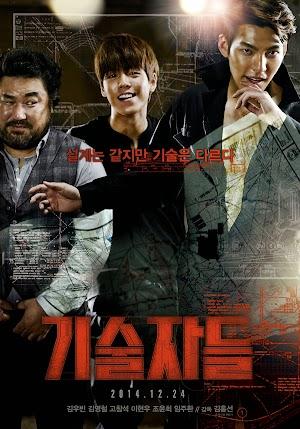 Phim Cướp Siêu Đẳng 2015