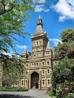 TheUniversity of Melbourne