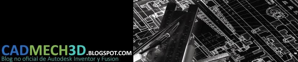 Autodesk Inventor y Fusion 360 en español