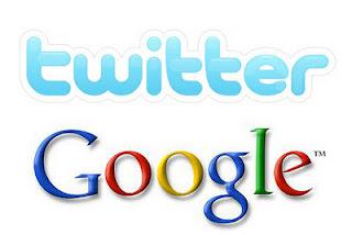 Google Stop Indexing Twitter
