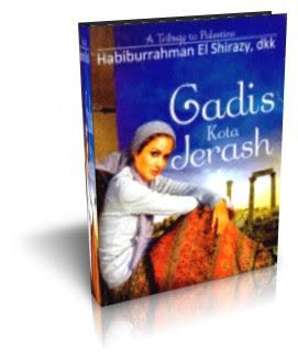 novel gadis kota jerash