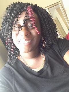 Crochet Hair Hook : NaijaLaGlamour: Crochet/Latch Hook Braids: ME