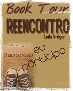 Book Tour Reencontro