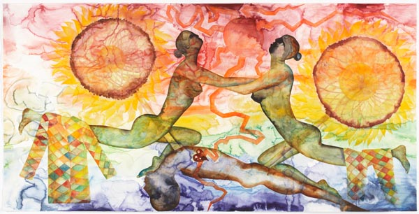 an analysis of the works of painter and poet francesco clemente Work 1970's 1980's 1990's 2000-09 india now | literature |  interviews | poets | portraits | exhibitions.