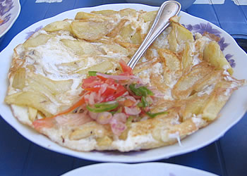 Recipe for preparing tasty chips mayai african food recipes forumfinder Choice Image